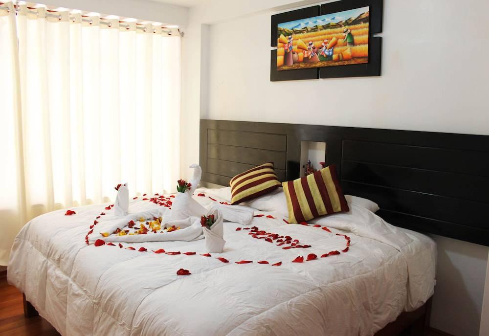 Hotel Hanaqpacha
