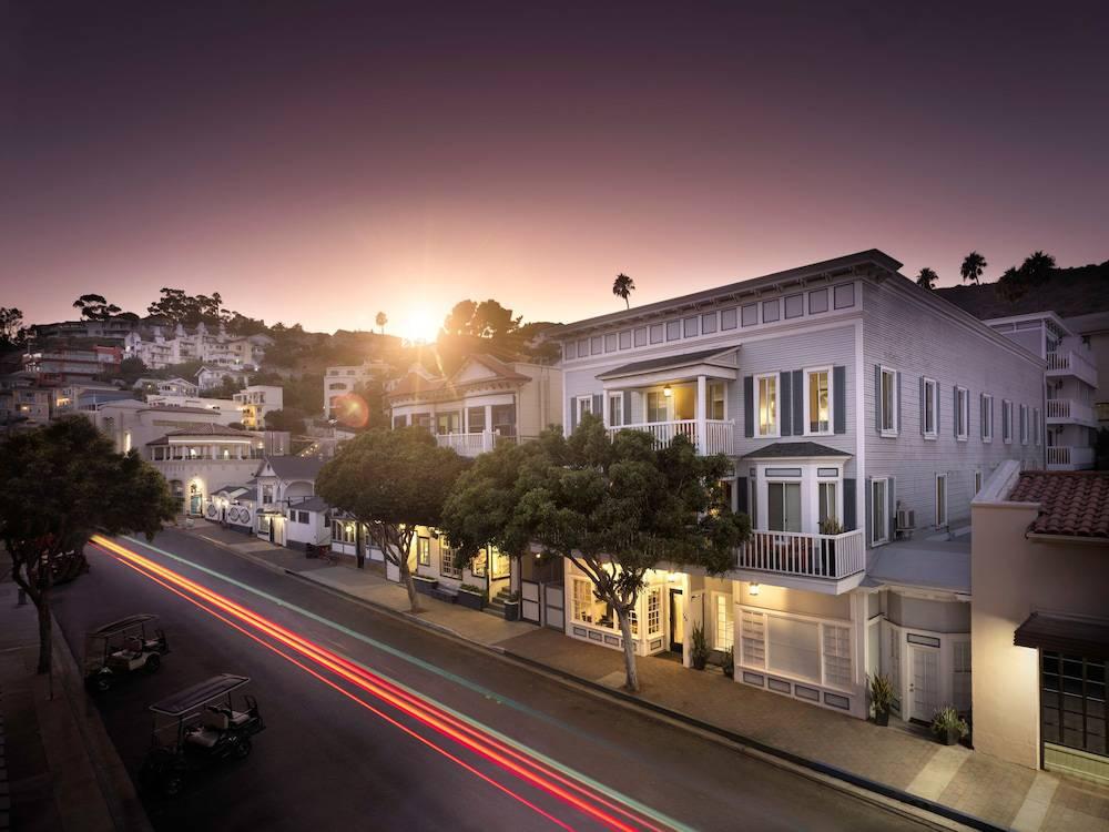 Catalina Island Inn Hotel