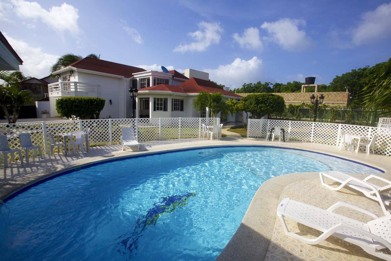 Hotel Brisa Del Mar
