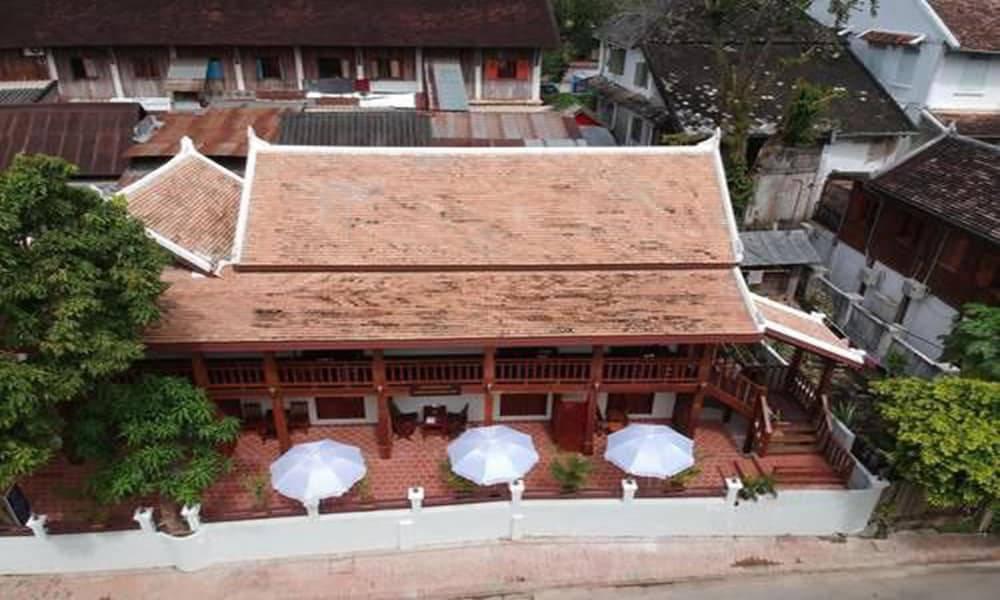 Golden Lotus Namkhan View