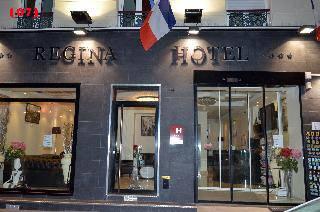 Hôtel Regina - Foto 1