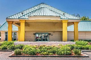 Quality Inn & Suites Banquet Center - Foto 2