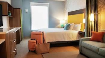 Home2 Suites by Hilton Utica