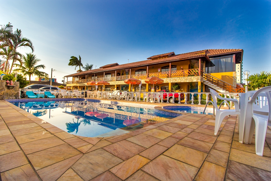 Hotel Pousada Paradise - Foto 1