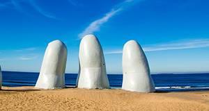 Pacote Montevideo + Punta del Este