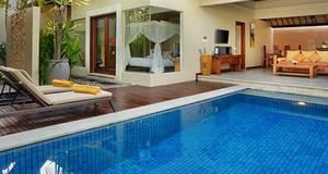 Pacote Bali