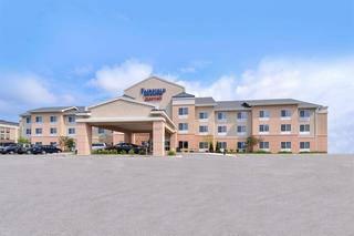 Fairfield Inn & Suites Columbus West/Hilliard - Foto 1