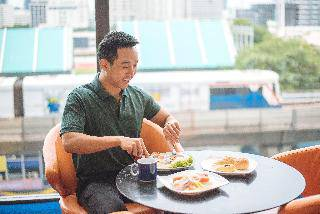 Holiday Inn Express Bangkok Siam - Foto 1