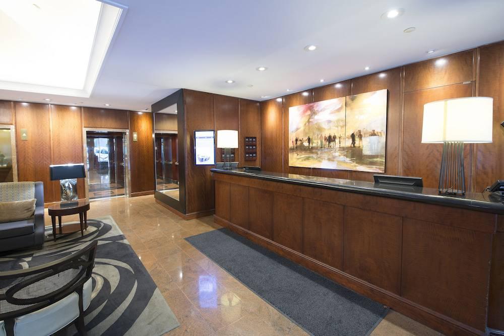 Cambridge Suites Hotel Toronto