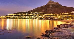 Pacote Cidade do Cabo