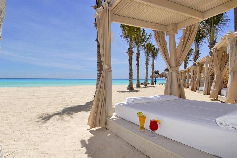 Omni Cancun Hotel And Villas - Foto 2