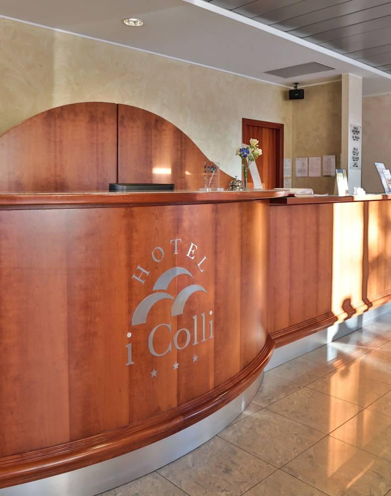 BEST WESTERN HOTEL I COLLI MACERATA