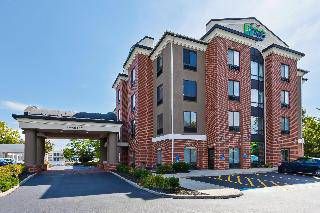 Holiday Inn Express Hotel & Suites Cleveland-Richfield - Foto 38