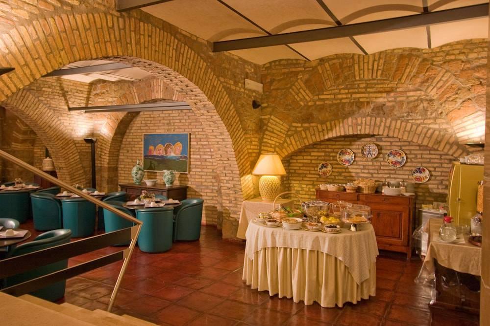 Hotel Laurentia Roma
