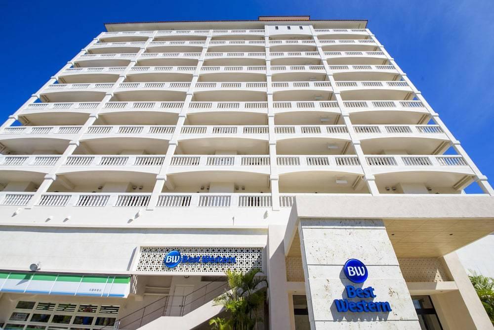 Best Western Okinawa Kouki Beach Hotel