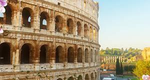 Ingresso Coliseu