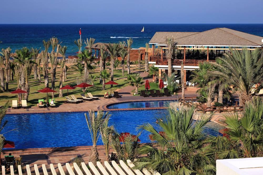 Hasdrubal Thalassa & Spa Djerba Hotel