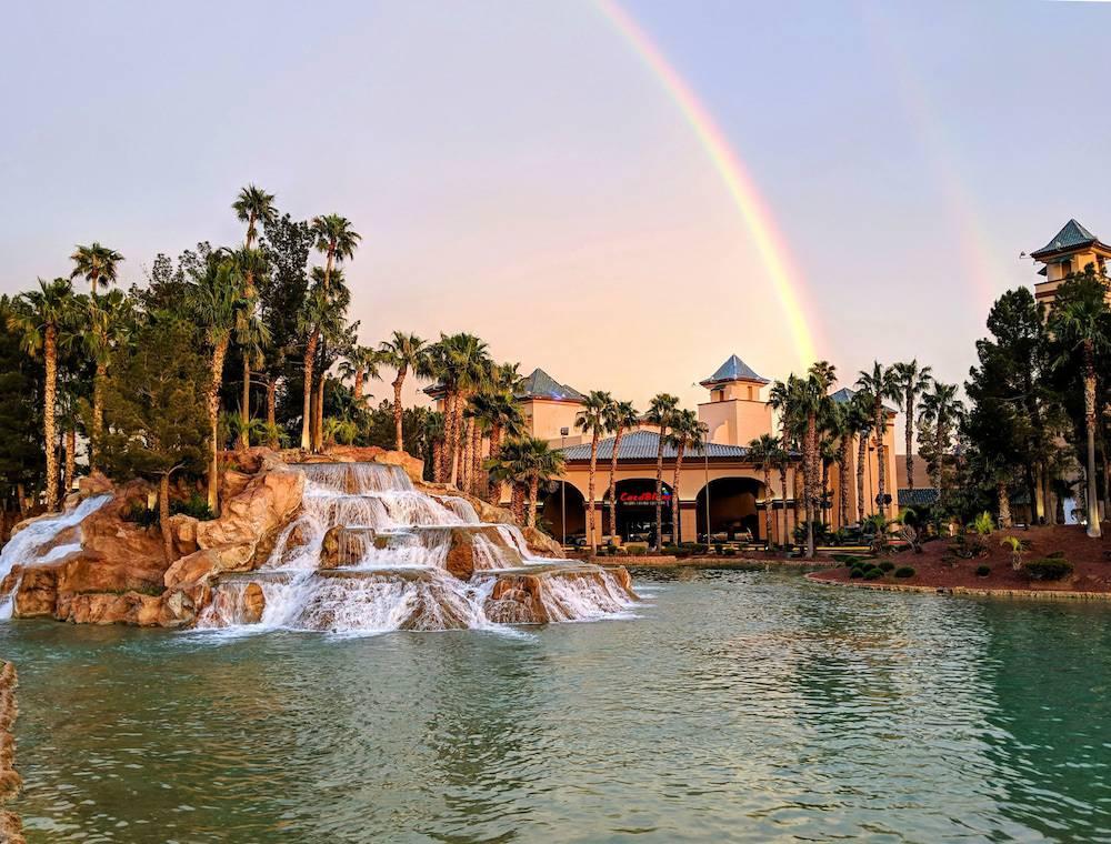Casablanca Resort, Casino, Golf and Spa