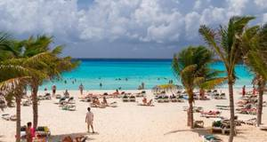 Pacote Playa del Carmen