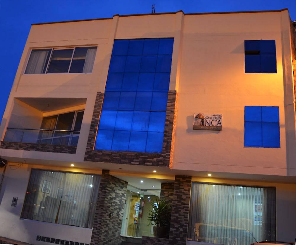 Hotel Golden Inca