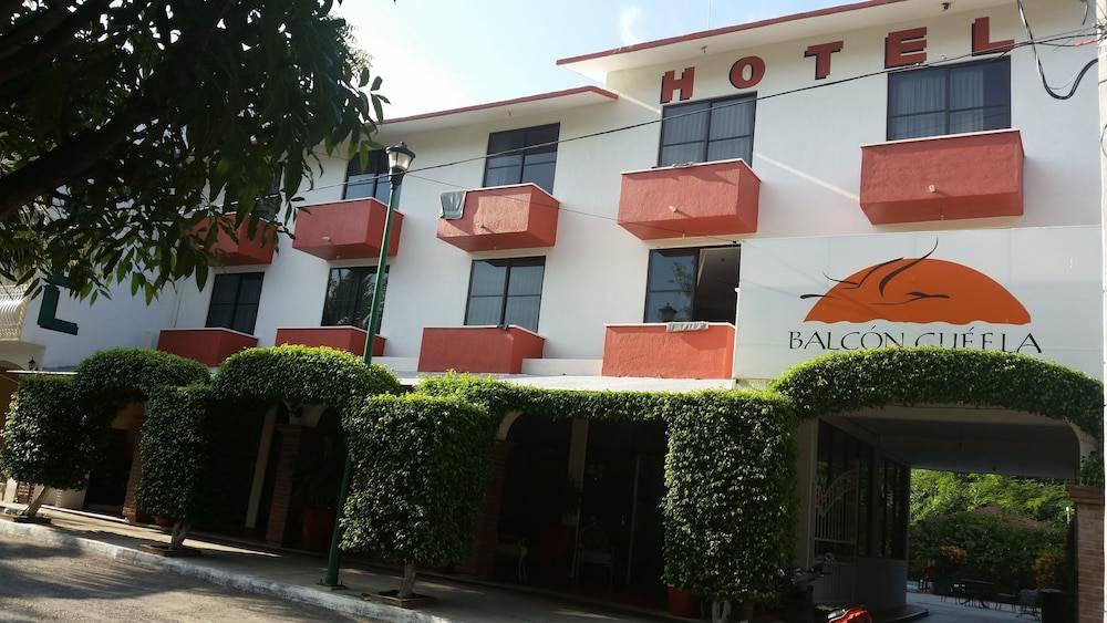 Hotel Balcón Gueela