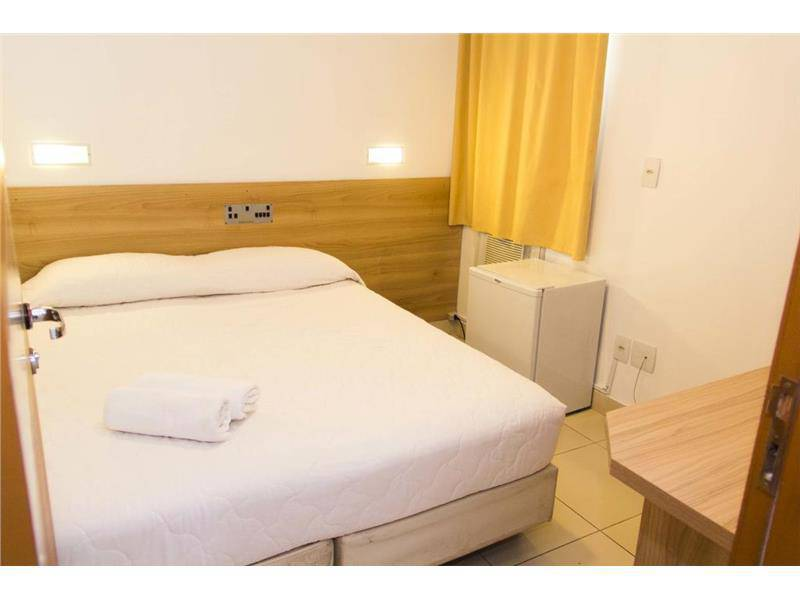 Hotel Minuano Home - Foto 2